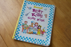 The Best Kids Cookbook