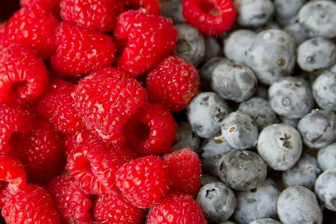 Very Berry Sangria